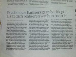 liegen bankiers